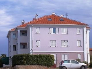 Residence Violeta***, Basanija