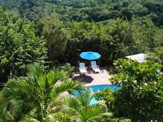 Beautiful Hilltop Villa - Privacy, 360 Views, Sayulita