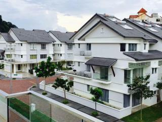 Montbleu Suites in Lost World of Tambun, Ipoh