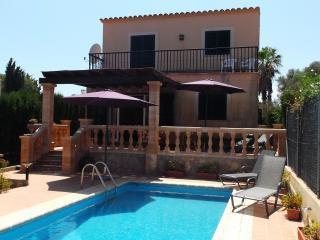 Bonita casa adosada a 500 metros de la playa, Cala Romàntica