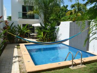Private house w/pool: Casa ManGo