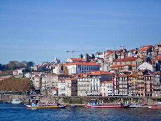Studio Douro River, Porto