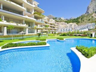 Modern apartment close to beach Mascarat - Altea
