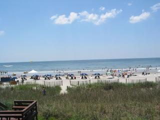 Newly Renovated Beach House; SUMMER DISCOUNTED!, North Myrtle Beach