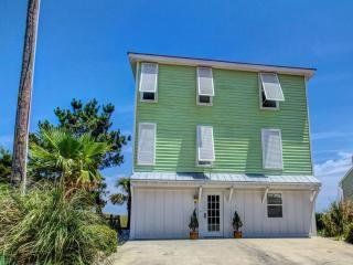 Your Kure Beach House - 5 BR Oceanfront Home
