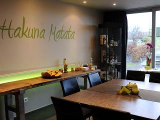 **** B&B Hakuna Matata, Geraardsbergen