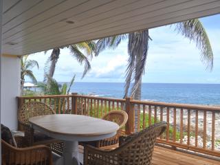 STELLA MARIS, LONG ISLAND, BAHAMAS, Deadman's Cay