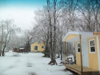 Cottage on the Mira Cape Breton