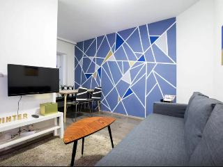 special designed apartment, Viena