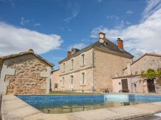Manoir de Beaulieu, Villefranche-de-Lonchat