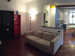 La tua casa nel cuore di Genova, pressi Acquario, Génova