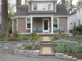 "Cozy West End Bungalow near ""The Avenues"" and University of Richmond"