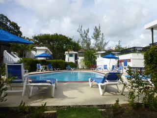 Rockley Golf Club , Pool. Tennis, Bar, Restaurant