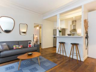 Stylish 1BR-Central location-Louvre-Fashion Dstrct, Parijs