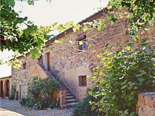 casina, Siena