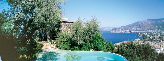 Views of the Sorrento coastline cost