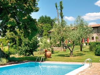 giotto, Borgo San Lorenzo