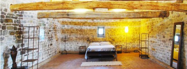 castle, fourth floor, bedroom n. 7