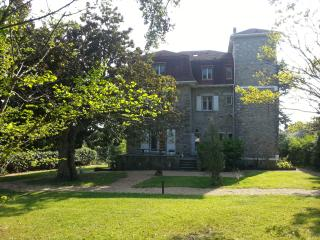 Villa centre St jean de Luz 700m plage Parc2000m², St-Jean-de-Luz