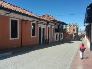 Hostal Chorro De Quevedo, Bogotá