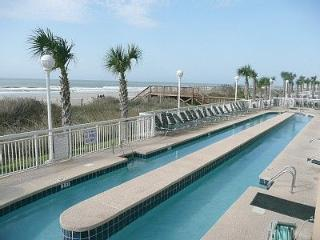 Beautiful Oceanfront Condo Just Reduced! Call Now!, North Myrtle Beach