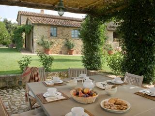 Tea, Castelnuovo Berardenga