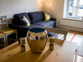 Exclusive High Street Apartment, Canterbury