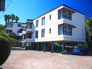Flat ideally situated in Knysna