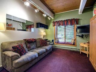 West Condominiums - W3239, Steamboat Springs