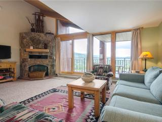 West Condominiums - W3321, Steamboat Springs