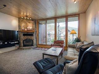 West Condominiums - W3503, Steamboat Springs