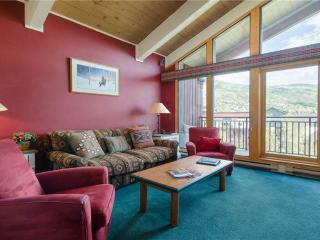 West Condominiums - W3532, Steamboat Springs
