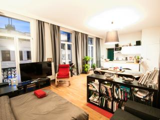 Beautiful Central Brussels apartment, Brüssel