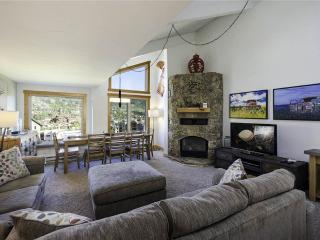 West Condominiums - W3536, Steamboat Springs