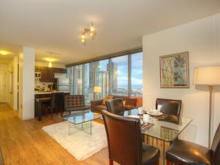 Luxury Apt with incredible view, Chicago