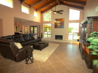 5200+Sq. Ft. Beautiful Estate On 1 Acre;Pool, spa, Scottsdale
