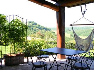 fattoria ulivi, Monte Castello di Vibio