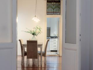 A charming Galata apartment with 3 bedrooms, Estambul