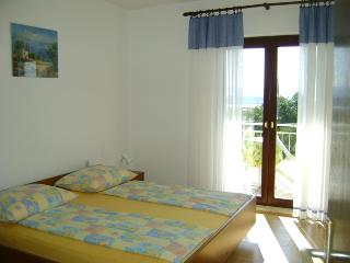 TH02401 Rooms Nada / One double bed S1, Malinska