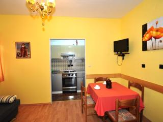 TH03409 Apartments Babaja / One bedroom A3, Omis
