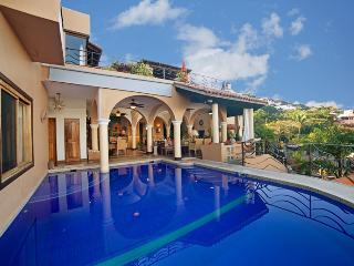 Spectacular Sayulita Beachside Villa
