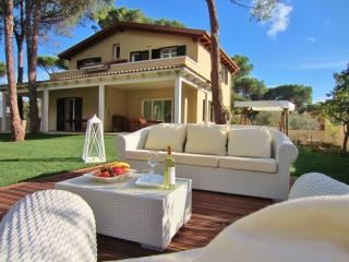 Amazing Villa Santa Margherita Pula Sardinia