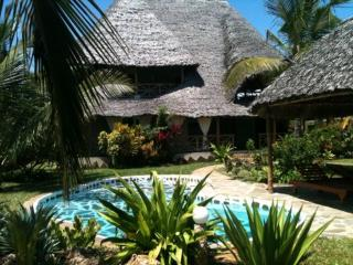 Bianca and Pietro House, Watamu