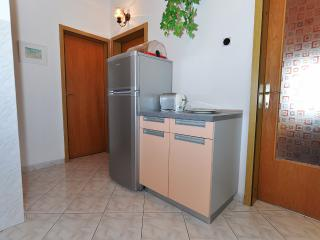 Apartment 1569, Rabac
