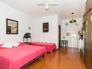 Apartment 1335, Umag