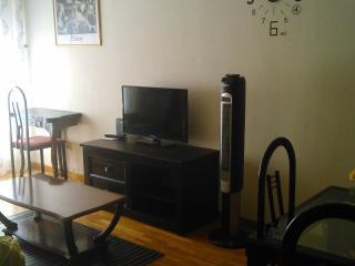 luminoso y acogedor apartamento, Rueda