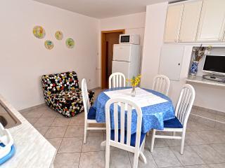 Apartment 1568, Rabac