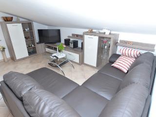 Apartment 1634, Fazana