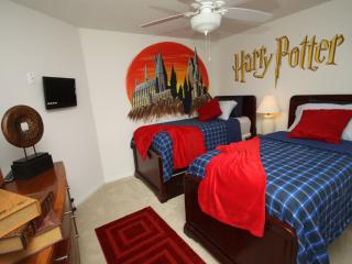 Hogwart's and Harry Potter's, Kissimmee