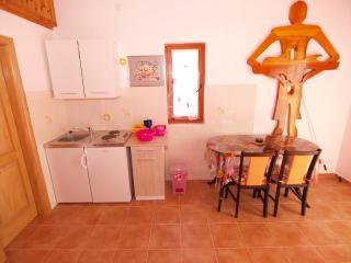 Apartment 1754, Pjescana Uvala